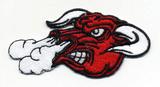 Red bull brodyr tyg grade a