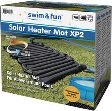 Swim & Fun SolarHeater XP2 (Easy-To-Do)