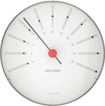 Arne Jacobsen - AJ Bankers Termometer 12cm