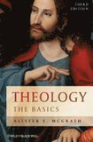 Theology - the Basics 3E