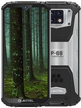 Oukitel WP 6 Svart - 10 000 mAh batteri