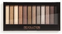 Makeup Revolution Redemtion Palette Iconic 2