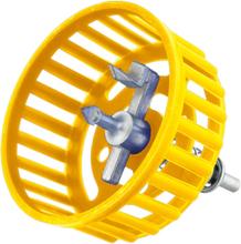 Hålskärare - reglerbar 40-100 mm
