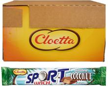 Sportlunch Kokos 30-pack - 70% rabatt