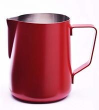 Skumkärl röd 0,6 liter
