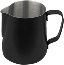 Skumkärl svart 0,6 liter