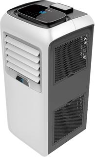 Portabel AC för 35m² - 3510W med värmefunktion