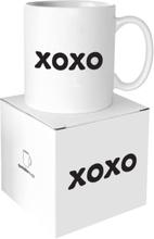 Quotable Mug XOXO