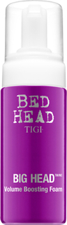 Köp Big Head, 125ml TIGI Bed Head Mousse fraktfritt