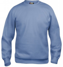 Clique unisex sweatshirt