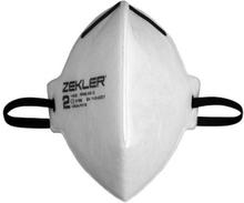 Filtrerande Halvmask, 3-pack, 1402 FFP2 Zekler