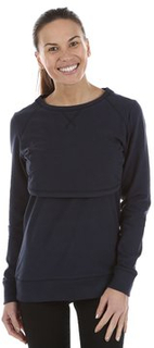 B·Warmer Sweatshirt