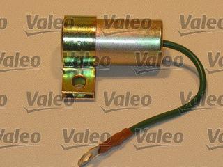 Kondensator, tändningssystem VALEO 607453