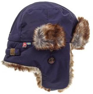Squirrel Winter Cap