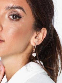 Vero Moda Vmmary Pearl Earrings Smykker