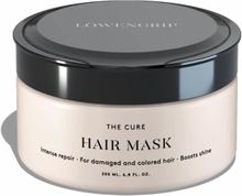 Löwengrip The Cure Hair Mask, 200 ml