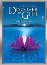 Discover The Gift (dvd) 9780307889713