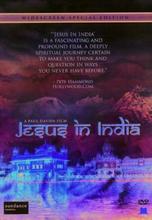 Jesus In India : The Movie 9780981924465