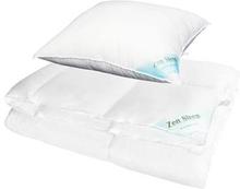 Dyne / pudesæt - Termodyne + fiberpude - Zen Sleep