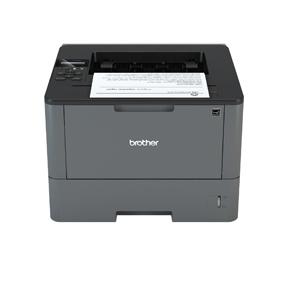 Brother HL-L5000D Mono laserprinter Duplex