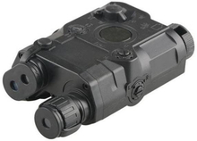 AN/PEQ-15 Batteriboks - Svart