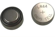 Batteri AG13, LR44, 1.5v - 2stk