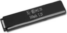 Batteri for G18C/CZ99/STI/XP17 ENB