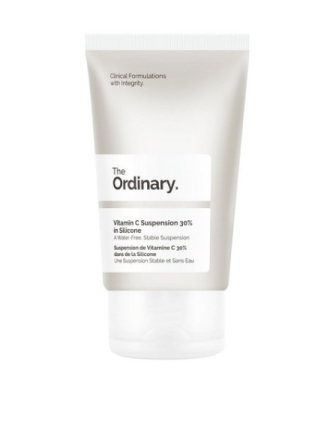 Olje & Serum - Transparent The Ordinary Vitamin C Suspension 30% in Silicone 30ml