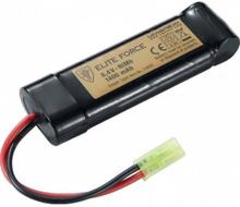 Elite Force Batteri - 8.4V 1400mah - Mini