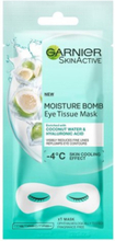 Garnier Eye Tissue Mask