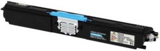 Epson C1600 / CX16 C Lasertoner,Cyan, kompatibel (2700 sider)