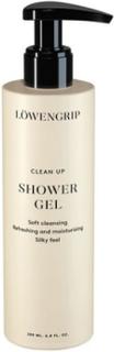 Löwengrip Clean Up - Shower Gel 200ml