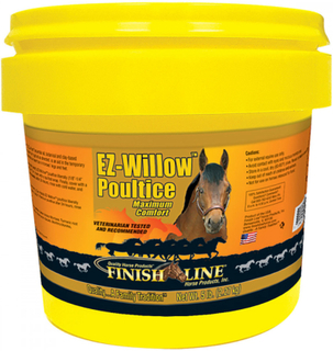 Finish Line EZ Willow omslag, 2,27 kg