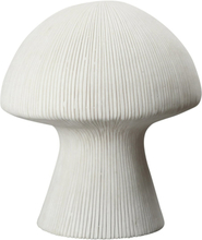 By On Mushroom bordslampa Vit