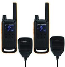 Motorola T82 Extreme RSM/PMR Talkabout Walkie Talkie