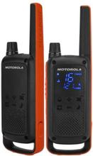 Motorola T82 PMR Talkabout Walkie Talkie