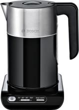 Bosch Vattenkokare Svart TWK8613