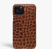 iPhone 11 Pro Max Crocodile
