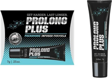 Prolong Plus Male Enhancement Gel
