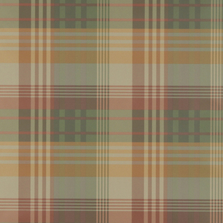 Mulberry Ancient Tartan Spice - FG079T30