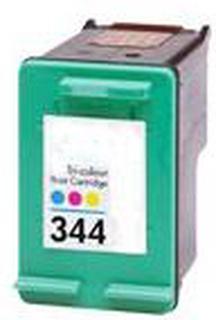 HP 344 (C9363) Farvet kompatibel blækpatron 17ml