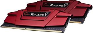 G.Skill PC-arbejdshukommelsessæt F4-3200C15D-16GVR 16 GB 2 x 8 GB DDR4-RAM 3200 MHz CL15-15-15-35