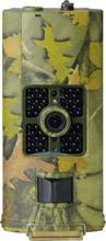 Braun Germany Black700 Viltkamera 12 Megapixel Black LEDs, Fjärrkontroll Kamouflage