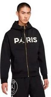 Paris Saint-Germain Hettegenser Jordan x PSG - Sort/Gull/Hvit