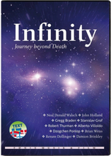Infinity : journey beyond Death 9788791029356