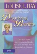 Dissolving Barriers 9781401911546