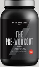 THE Pre-Workout™ - 30servings - Strawberry Kiwi