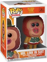 Missing Link - Mr. Link in Suit Vinyl Figure 585 -Funko Pop! -