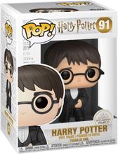 Harry Potter - Harry Potter vinylfigur 91 - Funko Pop! Figure - multicolor