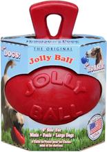 Jolly Pets Boll 20 cm röd